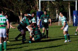 Rugby: buena jornada de los marplatenses