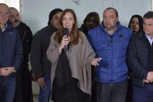 Vidal anunció plan de alivio por $1.400 millones para familias y pymes