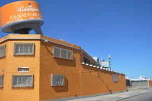 La Campagnola paralizó su producción de Mar del Plata y suspendió a 76 trabajadores