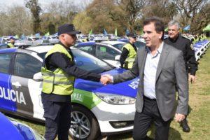Vidal versus Scioli: Ritondo aportó a la polémica con su mirada sobre la Policía bonaerense