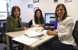 Las diputadas Fernanda Raverta, Luana Volnovich y Mirta Tundis solicitan que los jubilados cobren bono del Gobierno Nacional