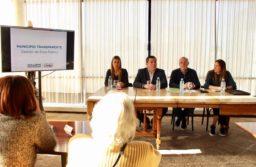 Montenegro: «La plata de los vecinos no puede ir a un agujero negro»
