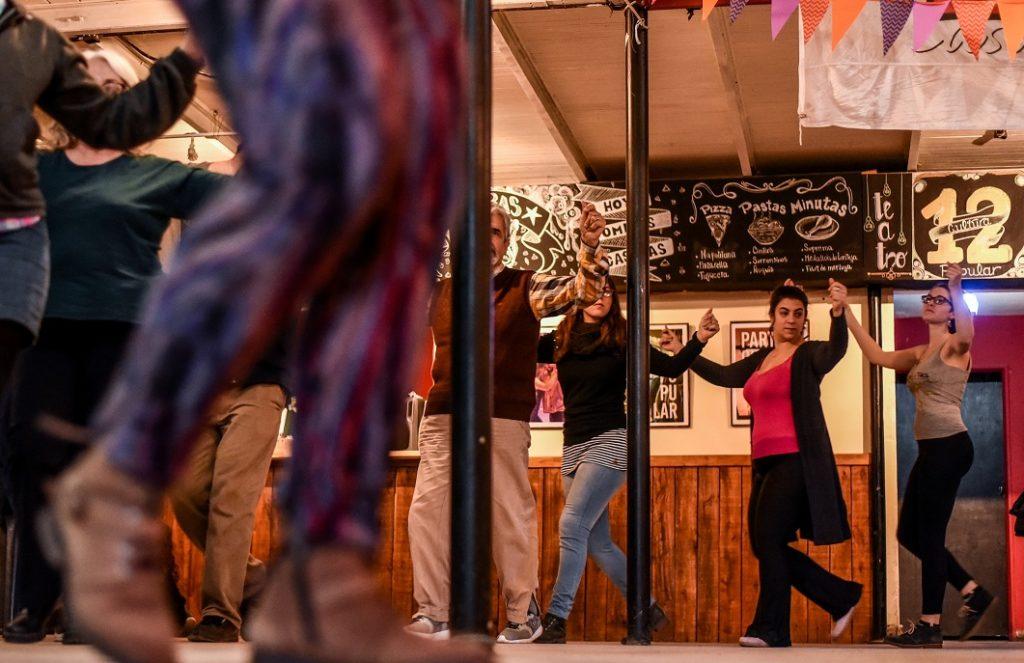Centro Cultural América Libre: este sábado festeja 13 años