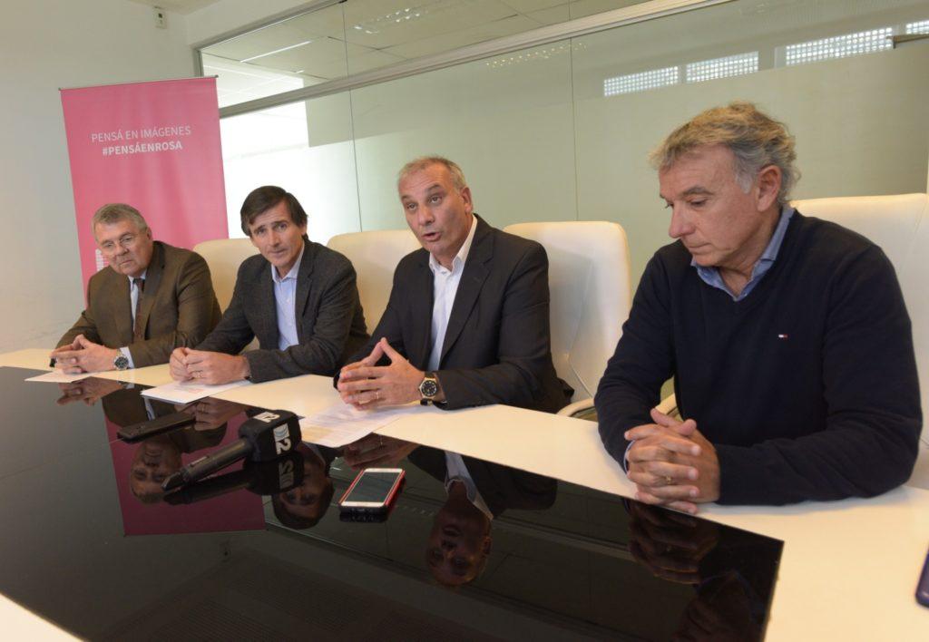 El Municipio y el Instituto Radiológico anunciaron la campaña gratuita para la detección precoz de cáncer de mama