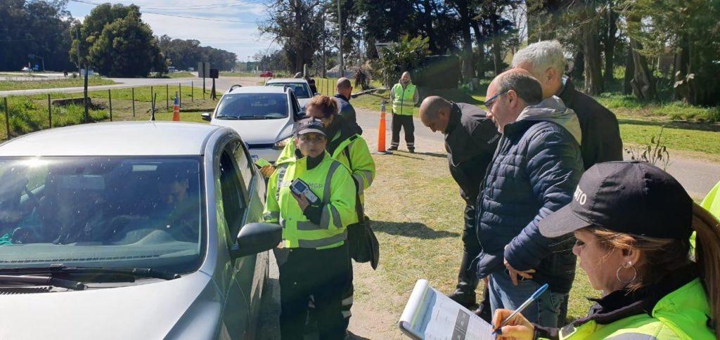 La Municipalidad desplegó un mega operativo de 13 horas en la prevención y control por el festejo del Día de la Primavera