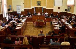 El HCD aprobó por unanimidad la Emergencia Alimentaria en Mar del Plata