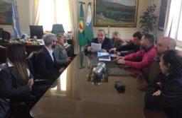Tandil: En las próximas semanas el Municipio iniciará obras en la Escuela Nº 5