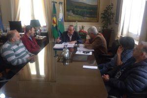 Tandil: Se firmó el contrato para la concesión y explotación del Balneario Municipal