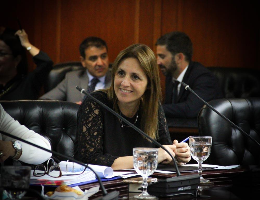 """Sánchez Herrero: """"Vamos camino al equilibrio de oportunidades para las mujeres en la Justicia"""""""