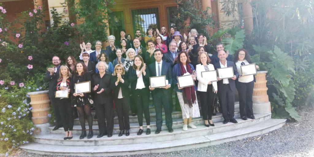 Reconocimiento a la Universidad Nacional  de Mar del Plata por la distinción de la UNESCO