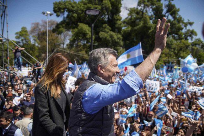 No descartan el Estadio Mundialista para el acto de cierre de Macri, el 23