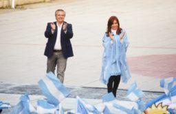 Cómo es la transmisión de mando que evalúan Alberto Fernández y Cristina Kirchner