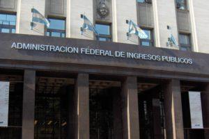 """La AFIP lanza la inscripción a la """"Moratoria 2020"""" para pymes, monotributistas y trabajadores autónomos"""