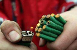 Vuelven los fuegos artificiales a Pinamar: La Justicia levantó la prohibición y la medida avanza en toda la Provincia
