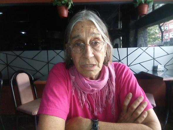 """Nora Biaggio: """"La unificación de la CTA y la CGT es para encadenar a los trabajadores a un pacto social anti-obrero"""""""