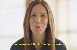 Vidal ratificó su apoyo a Montenegro para estas elecciones