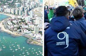 En Punta del Este festejan lo que se vota en Mar del Plata