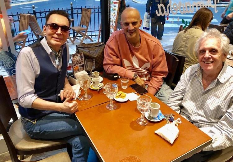 Cómo será el show teatral de Antonio Gasalla y Marcelo Polino en Mar del Plata