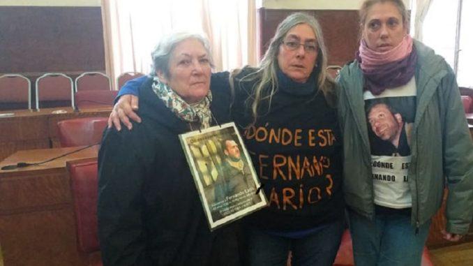 Apartan al Fiscal Castro de la investigación por la desaparición de Fernando Lario