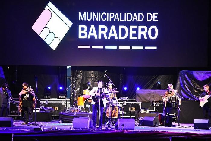 El Festival de Baradero tendrá su sede en Mar del Plata