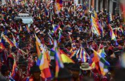 Preocupante advertencia del embajador argentino: «En Bolivia no hay garantías para nadie»