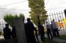 Necochea: se entregó el hombre que mató a tiros su mujer y se atrincheró en su casa
