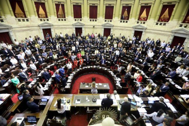 Diputados dio media sanción a la ley de alquileres