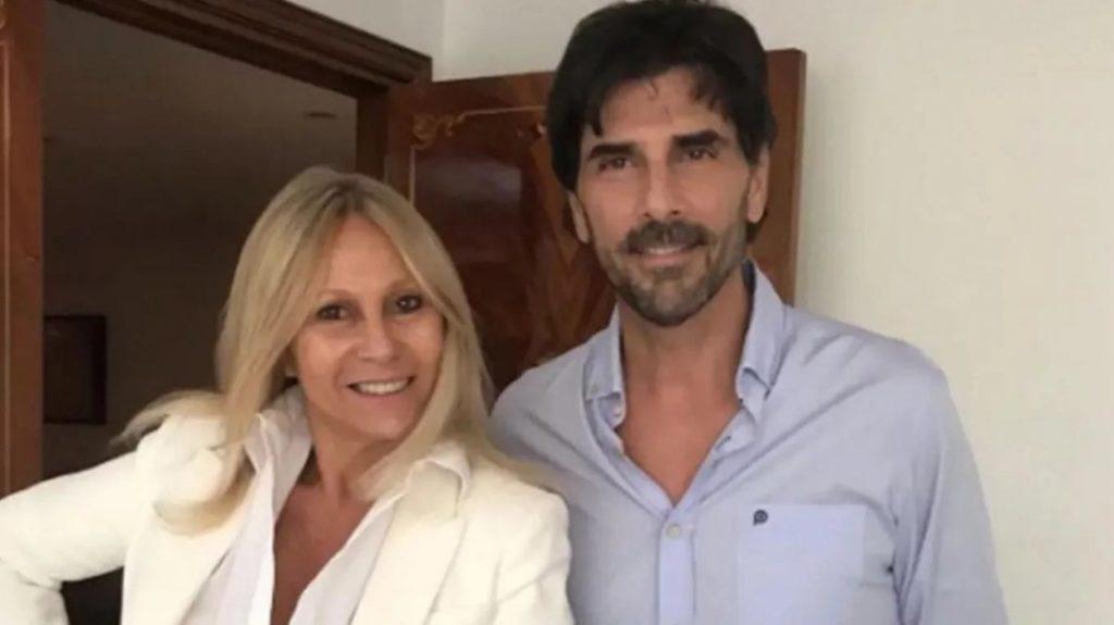 Suspendieron la matrícula de Ana Rosenfeld por un año por el caso Darthés: ella podría apelar