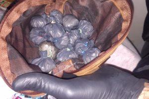 Cayó organización narco integrada por travestis extranjeras que vendían cocaína en la zona roja de Mar del Plata