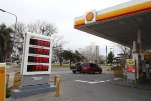 Ya rige el aumento del 5% en los combustibles y hay preocupación por el rebote en la inflación