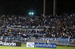 El Gimnasia de Maradona tendrá a sus hinchas en Mar del Plata