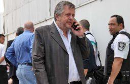 El fiscal Stornelli habría decidido presentarse frente al juzgado de Ramos Padilla