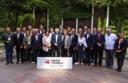Qué es el Grupo de Puebla que tiene a Alberto Fernández como anfitrión