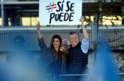 Macri convocó a un acto despedida para el 7D
