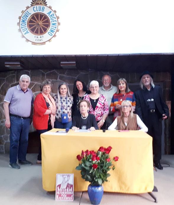 Se realizó la entrega de premios del segundo certamen literario «Voces Marinas 2019»