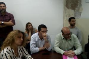Guillermo Schtrumpf: «Hoy no hay un diálogo muy fluido con Nación y Provincia»