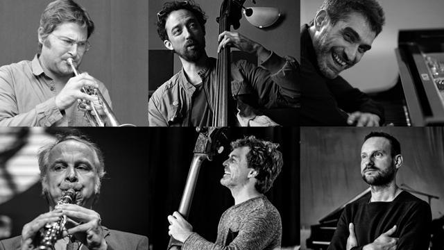 IX Festival Mar del Plata Jazz presenta a «The question is now»