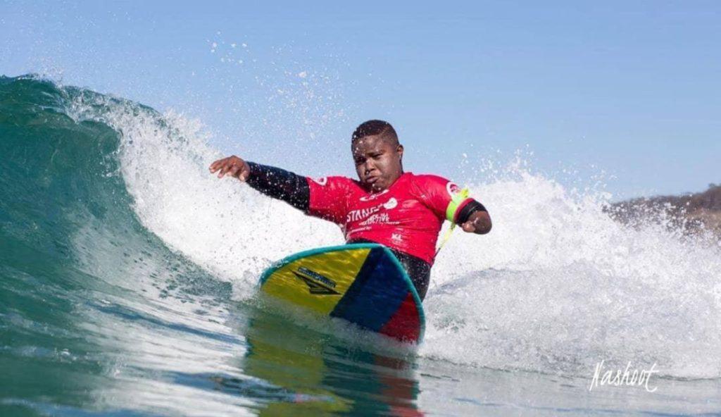 El Sudamericano de Surf Adaptado tiene cronograma