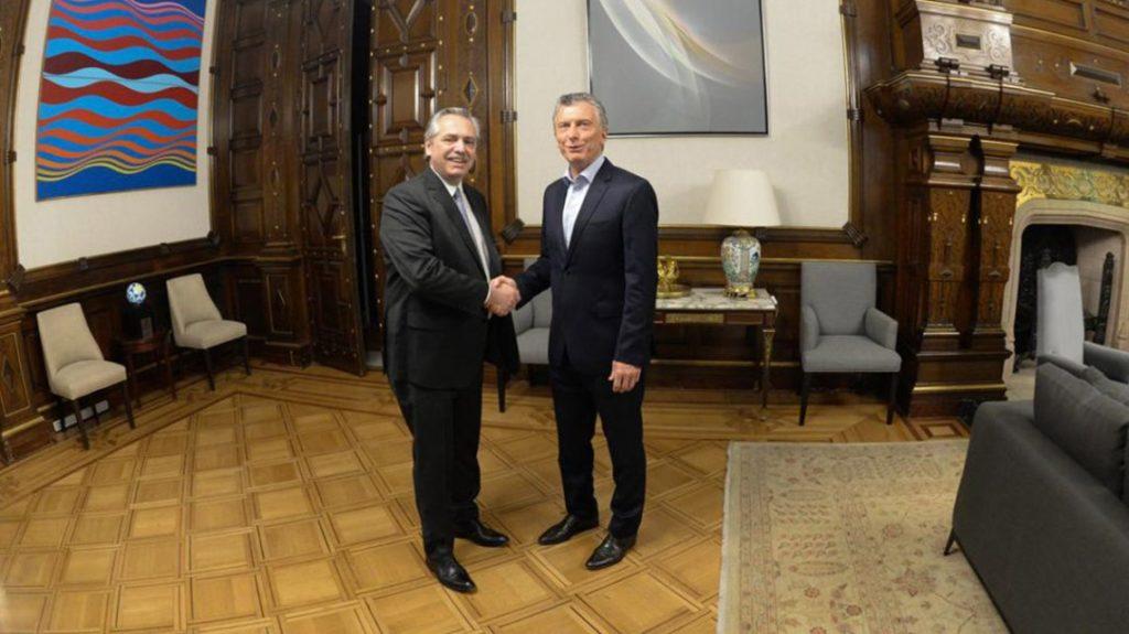 Mauricio Macri y Alberto Fernández asistirán a la misa «por la unidad» en Luján