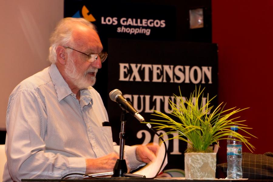 """Conferencia de Juan Carlos De Pablo en Mar del Plata:""""Perspectivas económicas"""""""