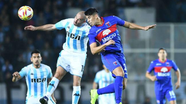 Racing y Tigre definen el último título del año en Mar del Plata