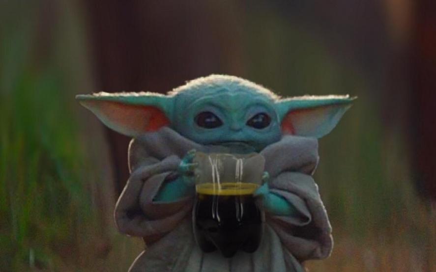 """Quién es """"Baby Yoda"""", el meme de Star Wars que es furor en las redes"""
