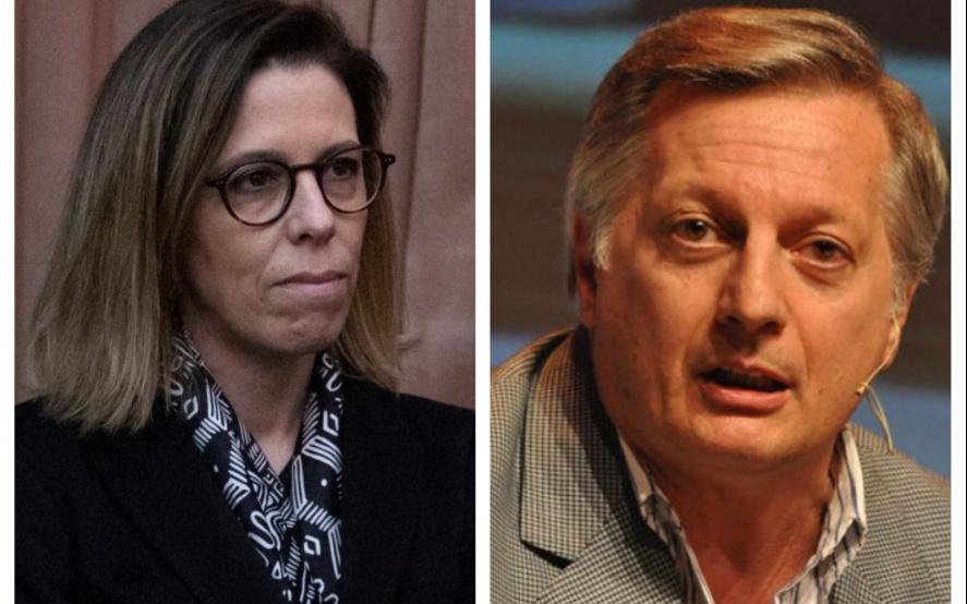 Procesaron a Laura Alonso y Juan José Aranguren por un negocio que benefició a Shell