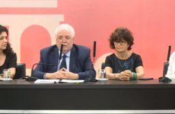 Entró en vigencia el protocolo ILE anunciado por el ministerio de Salud