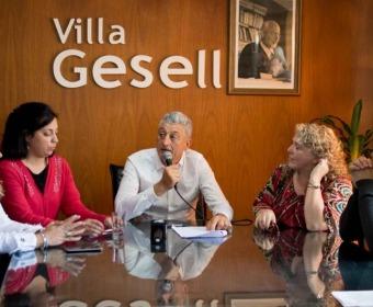 La Corte falló a favor del Intendente de Gesell contra el HCD
