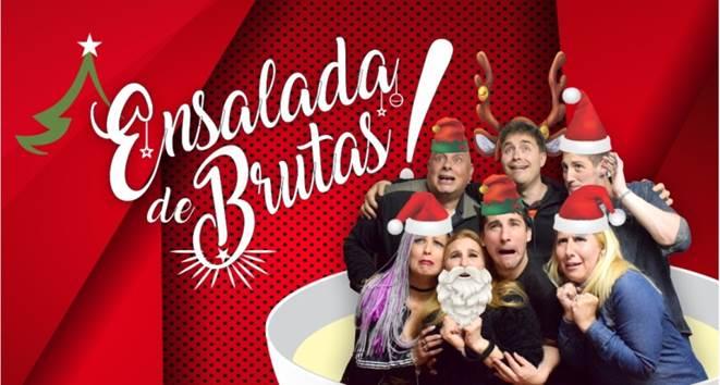 Este viernes regresa «Ensalada de Brutas» al Melany
