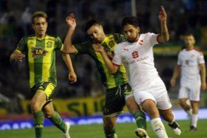 Aldosivi e Independiente empataron sin goles en el Minella