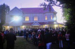 Mar del Plata lanzó su oferta teatral de temporada con una gran celebración