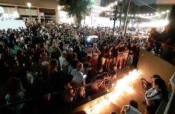 Villa Gesell: decretan dos días de duelo por el crimen de Fernando Sosa Báez