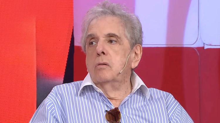 """Gasalla levantaría su obra en Mar del Plata: """"El cuerpo no me da más"""""""